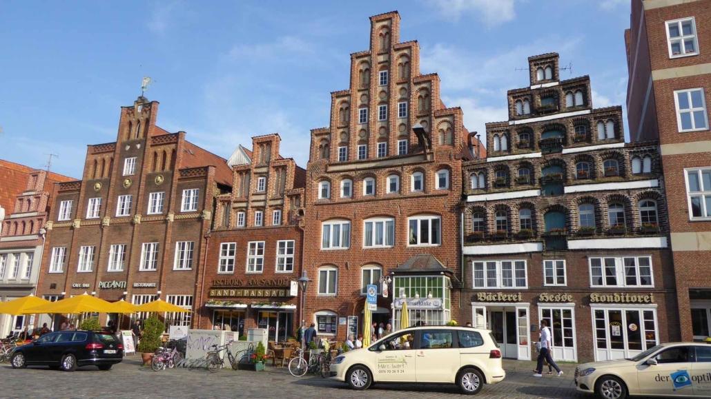 Websites für Kleinunternehmer und Einzelhandel in Lüneburg